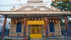 Độc đáo ngôi chùa trăm tuổi, nửa Tây nửa ta ở Sài Gòn