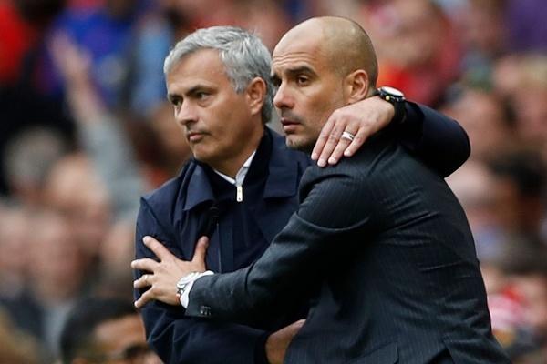 """Pep lên tiếng về phát biểu """"xem thường"""" Mourinho"""