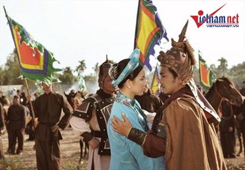 Lý Hùng, Diễm Hương, Việt Trinh, Thu Hà, Y Phụng, Mộng Vân, Giáng My, Kim Khánh, Thùy Lâm