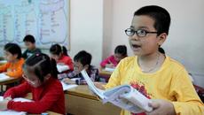 Bộ Giáo dục chính thức sửa Thông tư 30