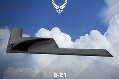 Lộ oanh tạc cơ thay thế 'pháo đài bay' B52