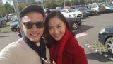Cặp đôi đẹp nhất 'Cầu vồng tình yêu' lãng mạn trong phim mới