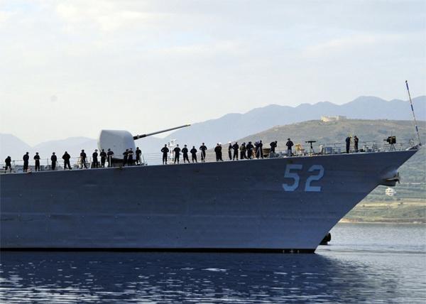 Mỹ-Hàn tập chống tàu ngầm Triều Tiên như thế nào?