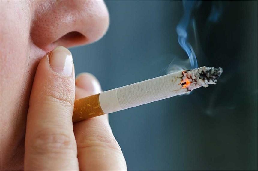 Không hút thuốc nữ Giám đốc vẫn bị ung thư phổi