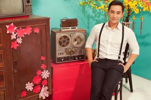 Cuộc sống riêng khó tin của 'soái ca' màn ảnh Việt