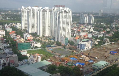 chất lượng nhà ở xã hội, mua nhà ở xã hội, Chung cư HQC Plaza