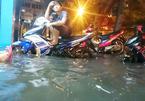 Dân Sài Gòn sẽ có tin nhắn báo ngập nước