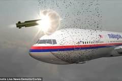 'Tên lửa Nga đã bắn rơi máy bay MH17'
