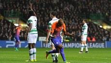 Video bàn thắng Celtic 3-3 Man City