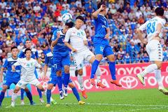 Chung kết lượt về cúp quốc gia: Lần đầu cho HN T&T?