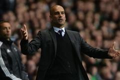 """Đứt mạch thắng ngoạn mục, Pep Guardiola thừa nhận """"cú sốc"""" Celtic"""