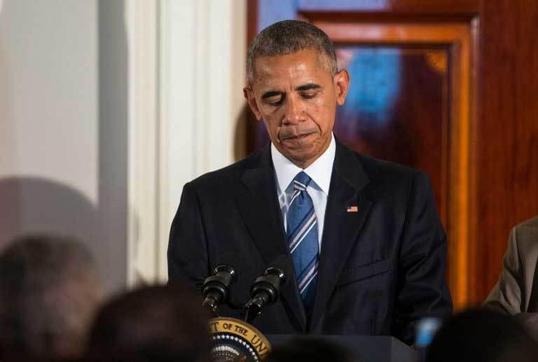 Obama bị Hạ viện phớt lờ