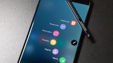 """Galaxy Note 8 sẽ được trang bị tính năng mới cực """"đỉnh""""?"""