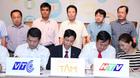 VIETNAM - TAM hợp tác với 7 đơn vị truyền hình lớn