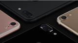 iPhone 7, 7 Plus: Còn lâu mới ế?