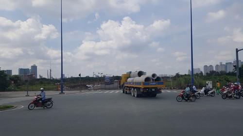 dự án khu đô thị Thủ Thiêm, Đại Quang Minh, khu đô thị Sala