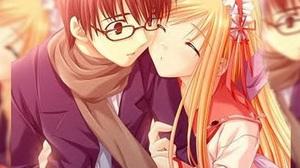 """Lắng nghe lời tỏ tình dễ thương trong """"Làm người yêu anh nhé baby"""" phiên bản anime"""