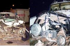 Lái tàu vụ tai nạn cầu Ghềnh đòi bồi thường hơn 2 tỉ