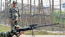 Ấn Độ tấn công quân khủng bố ở sâu trong Pakistan