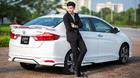 Honda Việt Nam giới thiệu Honda City Modulo 2016 mới