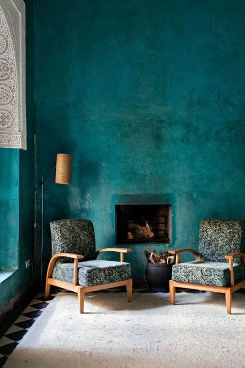 xu hướng trang trí nhà, xu hướng nội thất 2016