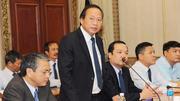 """'Một bước ngoặt mới của TPHCM và VNPT"""""""