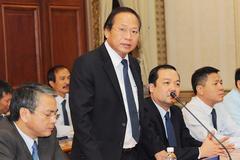 """""""Một bước ngoặt mới của TPHCM và VNPT"""""""