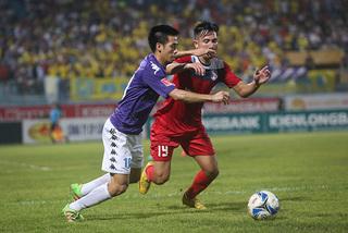 Thắng nghẹt thở HN T&T, Than Quảng Ninh vô địch cúp Quốc gia