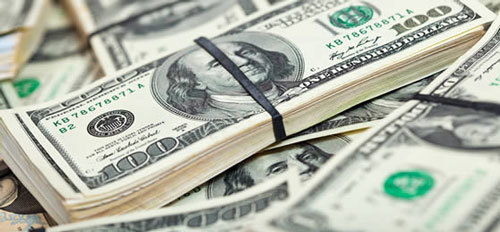 Tỷ giá ngoại tệ ngày 30/9: USD tiếp tục tăng