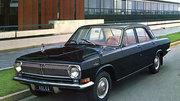 Volga bộ trưởng, Lada cục trưởng: Ôtô Nga vàng son một thuở