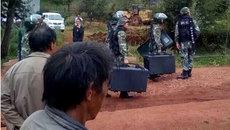 Trung Quốc bắt nghi can sát hại 19 người cùng làng
