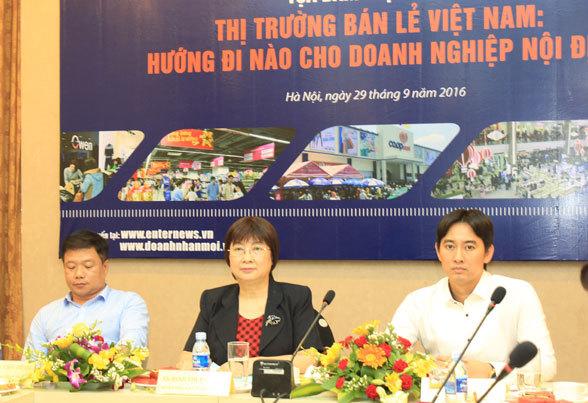 Uẩn khúc Saigon Co.op thua đại gia Thái vụ mua lại Big C - ảnh 1