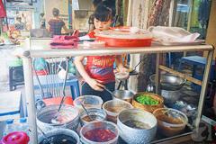 6 quán chè ngon, rẻ nức tiếng Hà Nội