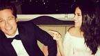 Brad Pitt bị phát hiện lưu ảnh Selena Gomez trong điện thoại