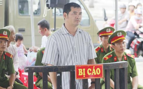 tòa án Bà Rịa, Vũng Tàu, giả danh đặc phái viên Thủ tướng, cảnh sát giao thông