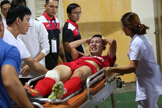 Nghiêm Xuân Tú, tuyển việt nam, HLV hữu thắng, AFF Cup 2016