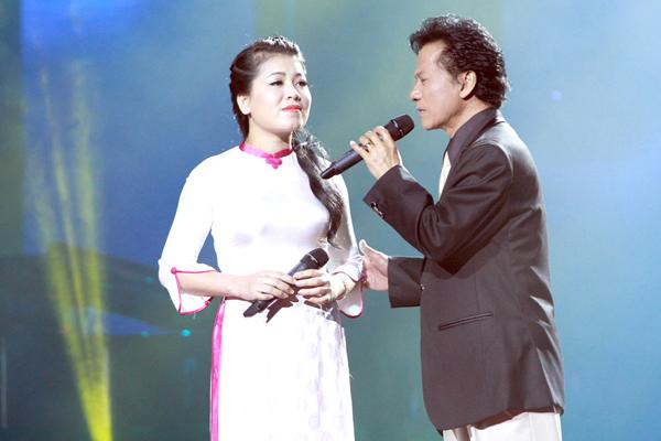 Chế Linh, liveshow Chế Linh, ca sĩ Chế Linh