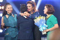 Điều bất ngờ kì diệu nhất lịch sử Vietnam Idol đã thành sự thật
