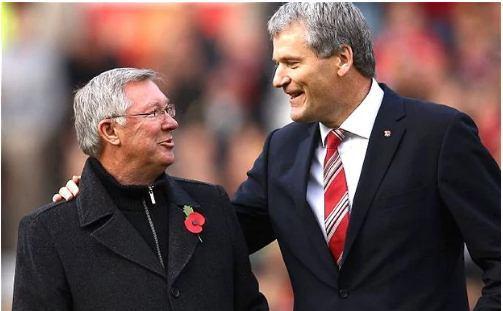 Mourinho đấu tranh khôi phục vị thế cho Sir Alex ở MU