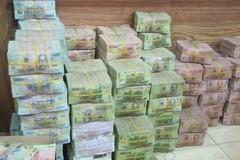 Bắt giam kẻ lừa bố nuôi hơn 39 tỉ đồng