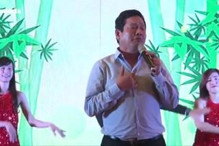 Chủ tịch FPT 'Diễm Xưa', sếp Viettel 'Chúng ta không thuộc về nhau'