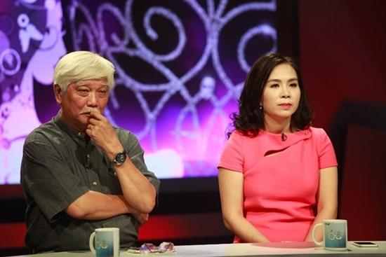 60 phút mở, Tạ Bích Loan, MC Tạ Bích Loan, tiến sĩ Đoàn Hương