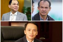 Sau một đêm, đại gia Việt 'đổi ngôi' ngoạn mục