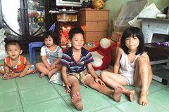 Chuyện chưa kể về gia đình đông con nhất Sài thành