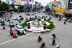 Lăng Cha Cả - Một góc Sài Gòn xưa