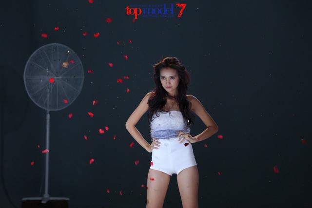 Hành trình bứt phá lên ngôi của Ngọc Châu Next Top Model