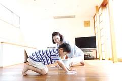 'Thuê' con làm việc nhà có là… cách hay?