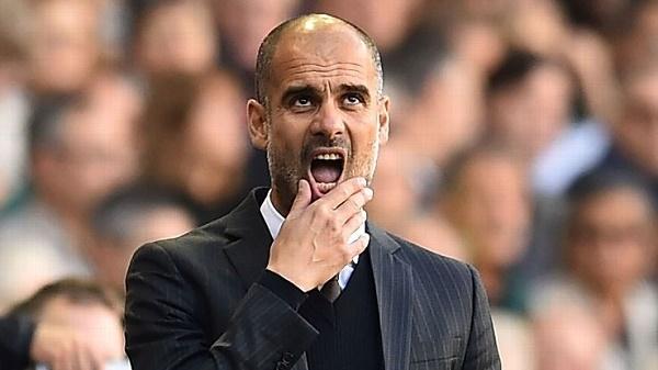 Pep Guardiola biết Man City thua Tottenham ngay từ đầu