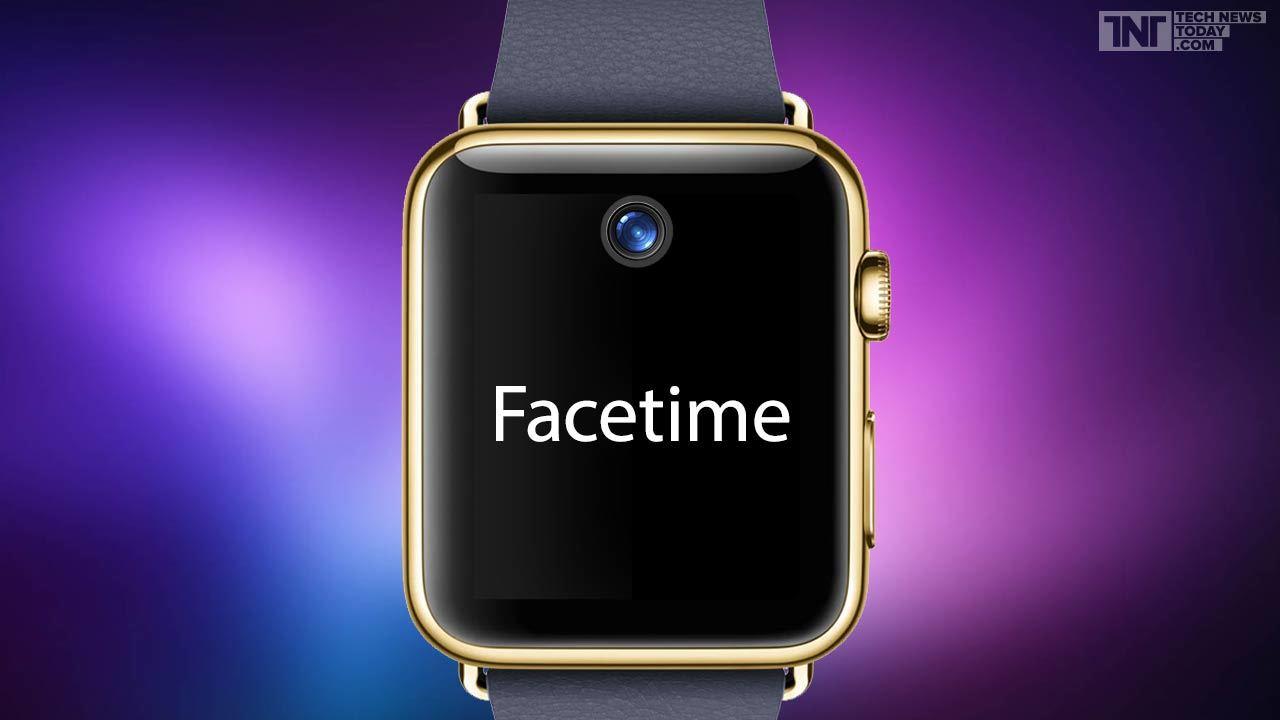 Apple, bằng chế tạo, FaceTime