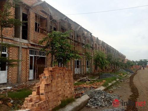 xây nhà cho thuê, nhà ở xã hội, nhà thu nhập thấp